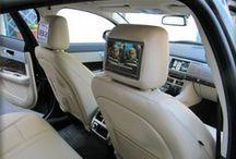 Car audio & video / Foto delle nostre installazioni car audio, navigazione, car entertainment su diversi tipi di vetture