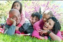 Familia  / Todos los temas que interesan a la familia. Hacia el Sínodo de las familias.