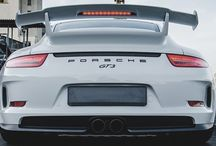 Porsche / by M Battuello