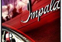 Chevrolet Impala / 1957 - 1985