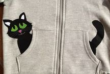 Cat Projects / Cat related crafts