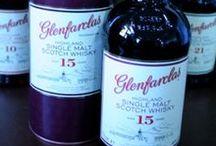 Glenfarclas / Glenfarclas distillery and pictures from our Glenfarclas tasting night