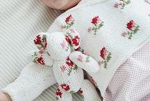 Crochet / Knitting / by Edita Mielkiene