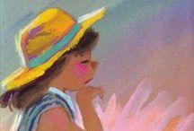 POEMAS PARA NIÑOS - BLOG DE LOS NIÑOS / Poemas y poesías para niños en español