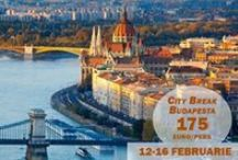 City Break / Ofertele City Break pe care nu vrei sa le ratezi :)