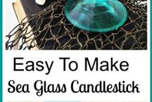 DIY Crafts and Ideas / See tutorials on how to make ordinary items into enlightening creations.