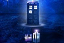 Doctor Who? / by Amber Garza