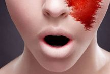 Faceart / Found on Www...