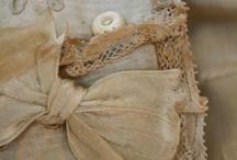 Vintage Linen Heaven