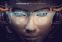 The Future Chronicles / All titles in the acclaimed Future Chronicles series of speculative fiction anthologies created by Samuel Peralta