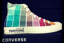 Mr Tone, czyli Pantone :) / Ta skala kolorów ma moc!
