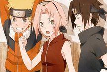 Naruto / Includes Boruto Naruto Next Generations   Everything Naruto!!