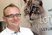Longcroft Norbury, Greater London / Welcome to Longcroft Luxury Cat Hotel Norbury! Longcroft Norbury offers 6 interior designed suites each with a climate controlled bedroom leading to a spacious play area allowing guests space to climb and exercise as well as relax. Room service and plenty of expert one on one care and play come as standard so your cats can enjoy an environment that is very close to the one they are used to at home….if not a little better!