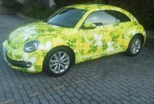 THE BEETLE / Volkswagen The Heart Beetle-The Beetle デザインコンテスト