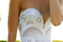 Wedding attire / Wedding dresses, bridesmaid dresses, suits