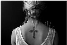 Tattoo / by Maria Cabrera