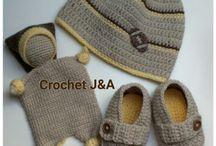 Crochet J&A