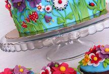 My sweet cakes / by Dilay Tomrukçu