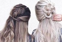 Hair / Hairstyles for haircrazies