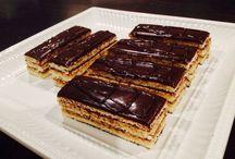 My baking experiments