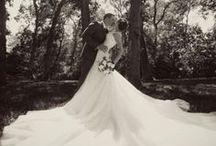 Piękne ślubne