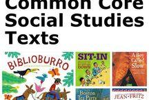 Elem Social Studies / Grades K-5.