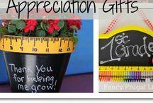 Teacher Appreciation / Thank you for all that you do!