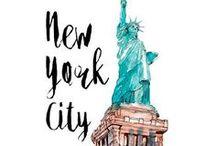 The City, New York