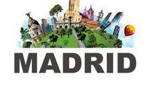 The City, Madrid