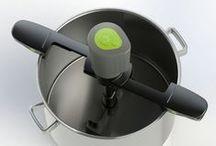 Kitchen+Innovation (Norge) / Kitchen+Innovation mærke er blevet oprettet for at hjælpe dig med at overvinde alle hindringer i køkkenet ved at indføre utroligt funktionelle og smarte produkter. De tror på at udvikle produkter, hvor stor funktionalitet kombineret med en fabelagtig udseende vil gøre dig føreren af dit køkken.