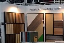 Acoustic Panels Products / Acoustic Products from Acoustic GRG