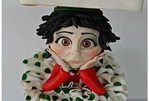 Fashflower's cake / Le mie creazioni, i miei progetti , i miei traguardi. Cake designer and Event planner