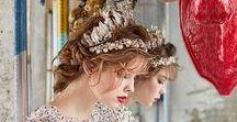 主題特寫_Close-up view / #Weddings #Weddingsphotography #closeupview http://molding.wswed.com/beautiful/veil.html