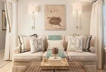 Decor - Neutrals/Browns / Color Collages and Ideas for Home Decor