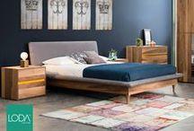 Yatak Odası / Bedroom
