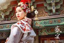 武媚娘_The Empress of China / #台中婚紗 #wu zetian #桃園婚紗 #武媚娘 #武則天 #藝術照 http://baby.wswed.com/portfolio_page/empress_china