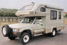böüğ T2 & Campers + Vans + RV's / All usefull and creative ideas about Wolksvagen T1 T2 T3 or other vans, campers, RV's, trucks and their converting