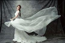 韓式禮服_Korea dress