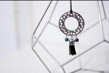 Aztec necklaces / handmade necklaces