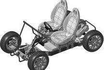 Diy electric car / Самодельный электрический автомобиль / электромобиль своими руками электрокар экологичный автомобиль green-cars  Tags: diy, how to, ideas, tips, how to build, make, homemade, оригинальные, сделай сам, своими руками, идеи, how to make, construction.