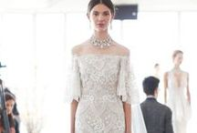 Dream Gowns / Wedding gown inspirations