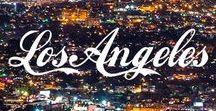 The City, Los Angeles