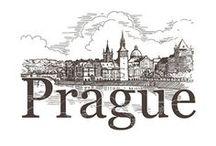 The City, Prague