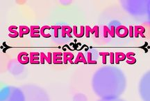 Spectrum Noir | General Tips / As a Spectrum Noir founder I am the colouring community's unbiased voice for the brand. If you have any questions about Spectrum Noir products or would like to see tutorials, please get in touch!