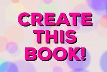 Create This Book!