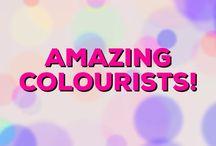 Amazing Colourists