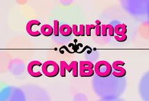 Colouring | Combos