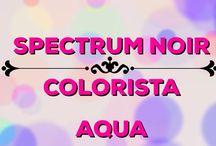 Spectrum Noir | Colorista Aqua