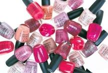 Nails & Make up / by Gaia Colzani