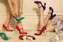 Shoes / by Gaia Colzani